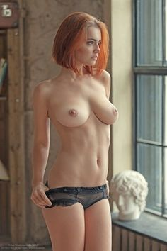 Naked hot girls with red hair