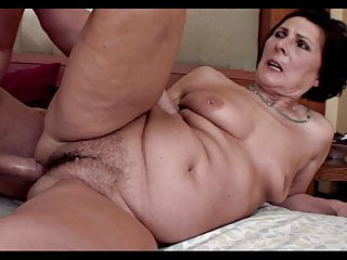 Hamster mature hairy pussy
