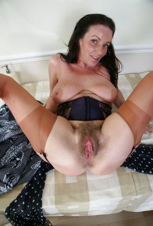 Naked spread mature