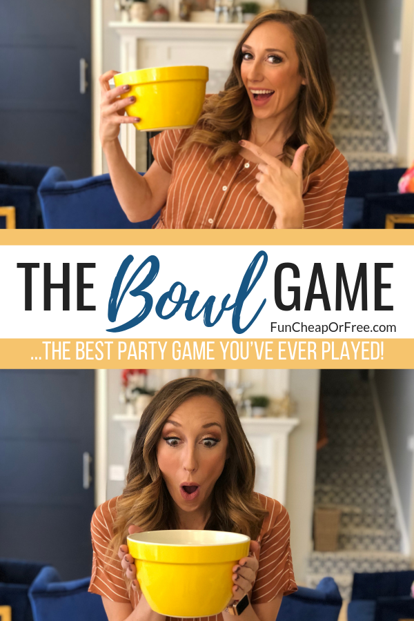 Good party games for adults