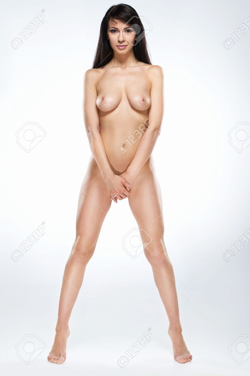 Nacket picture of girl