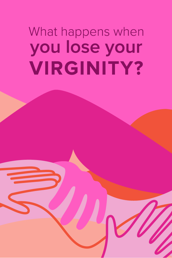 Pictures of women losing their virginity